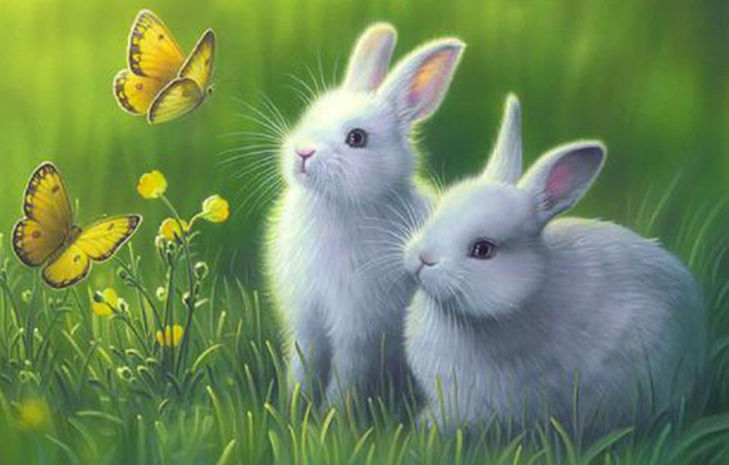 Удивительная и красивая подборка картинок Весна - 25 фото 24