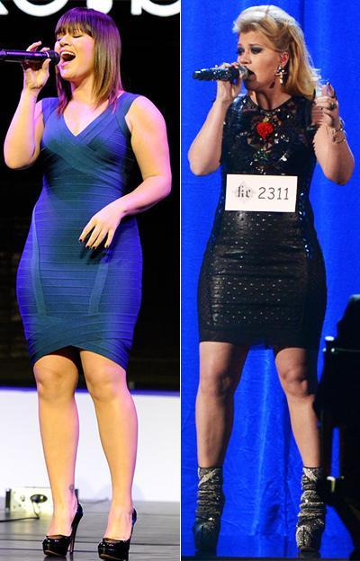 Фото похудевших звезд до и после. Удивительные изменения 1