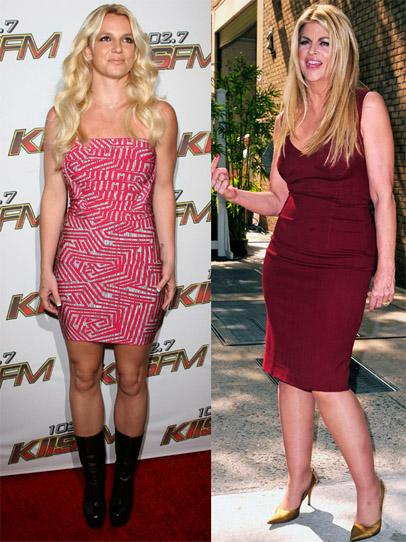 Фото похудевших звезд до и после. Удивительные изменения 15
