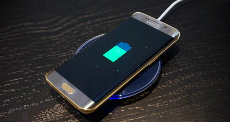 Что такое беспроводная зарядка для смартфона и принципы её работы 1