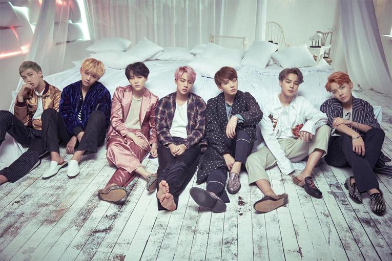 BTS, участники группы интересная информация, биография, факты 2