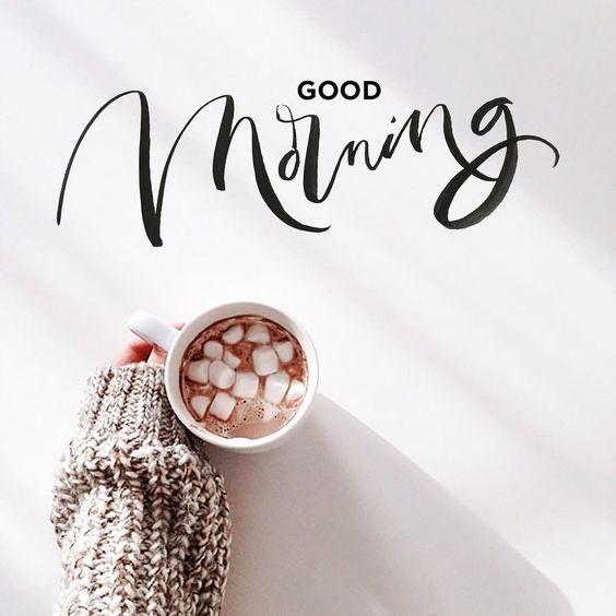 Доброе утро - открытки, картинки красивые, необычные, нежные 6