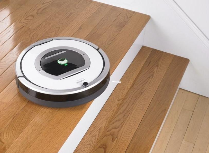 Интересные фото робота пылесоса - подборка 25 картинок 2