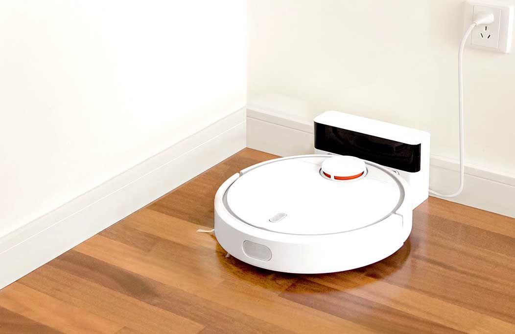 Интересные фото робота пылесоса - подборка 25 картинок 20