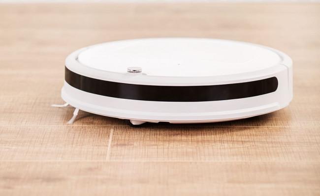 Интересные фото робота пылесоса - подборка 25 картинок 22