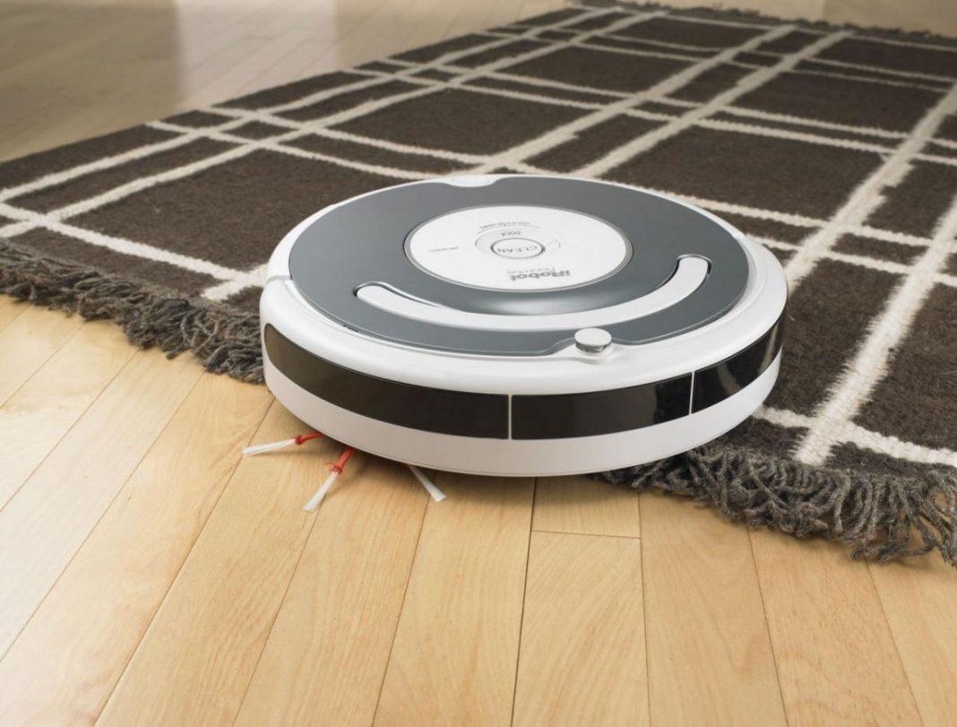 Интересные фото робота пылесоса - подборка 25 картинок 24