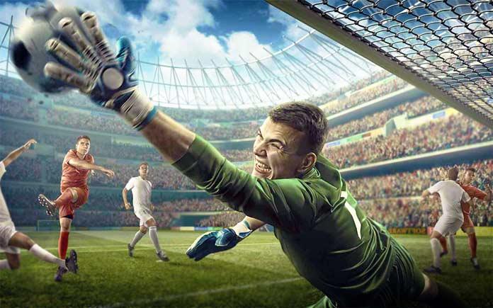Как правильно стоять на воротах в футболе - полезные советы 2