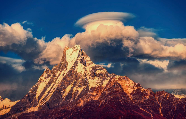 Красивые и интересные фото Непала - подборка 15 картинок 1