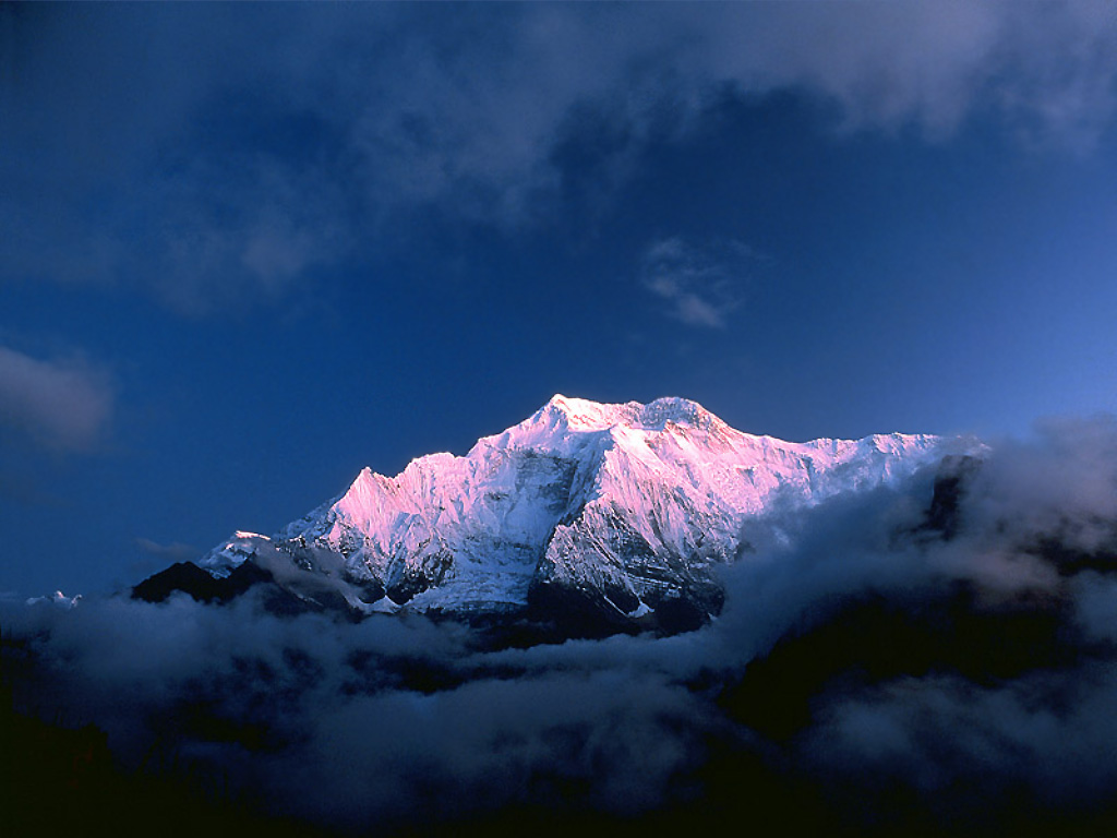 Красивые и интересные фото Непала - подборка 15 картинок 3