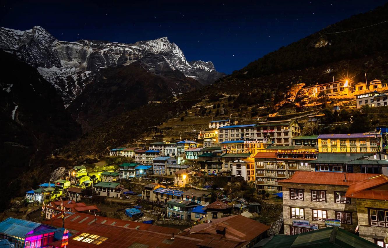 Красивые и интересные фото Непала - подборка 15 картинок 8