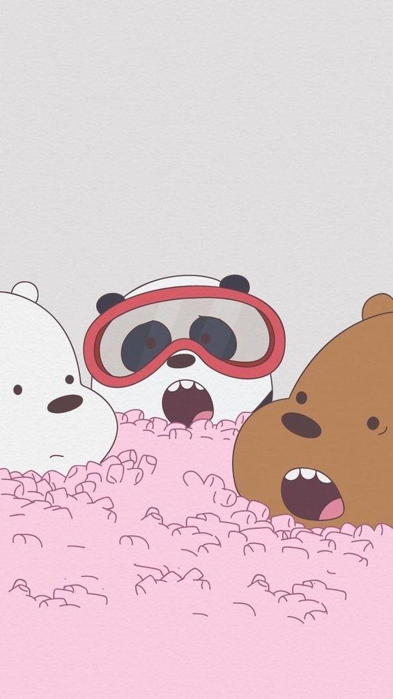 Красивые картинки и изображения панды, панд - подборка артов 10