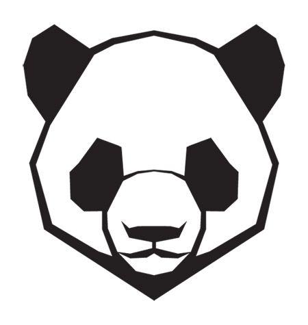 Красивые картинки и изображения панды, панд - подборка артов 17
