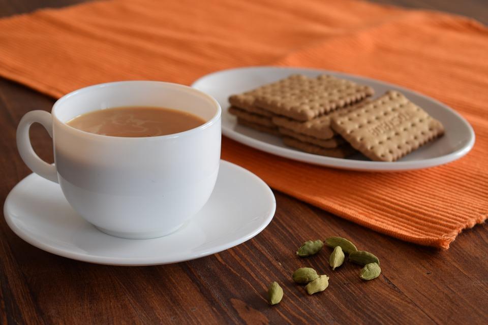 Красивые картинки чая на утро, чай утром - подборка изображений 10