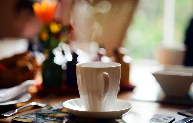 Красивые картинки чая на утро, чай утром - подборка изображений 15