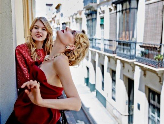 Красивые фотографии дочери Ренаты Литвиновой - 20 картинок 13