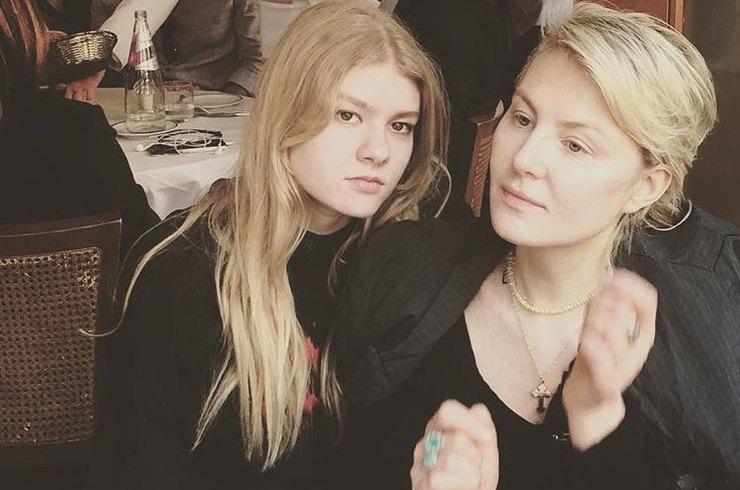 Красивые фотографии дочери Ренаты Литвиновой - 20 картинок 16