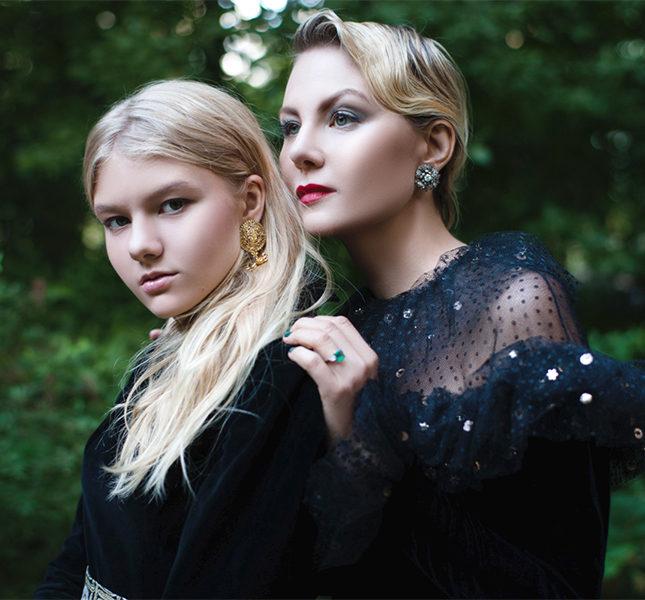 Красивые фотографии дочери Ренаты Литвиновой - 20 картинок 18