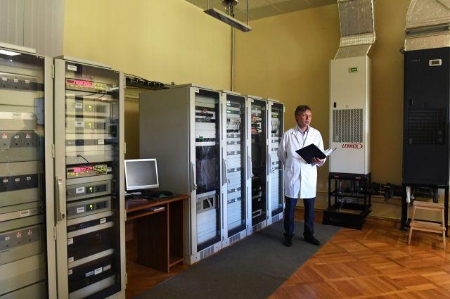 Российские ученые разрабатывают сверхточные часы - новости 1