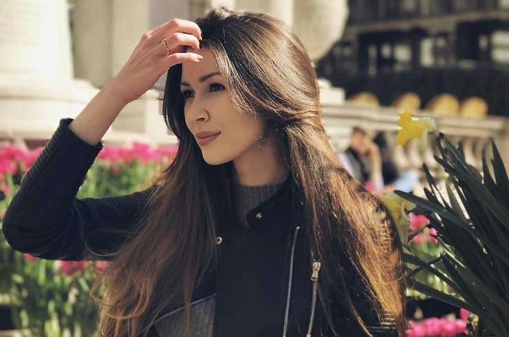 Фото дочери Анастасии Заворотнюк - подборка 20 картинок 4