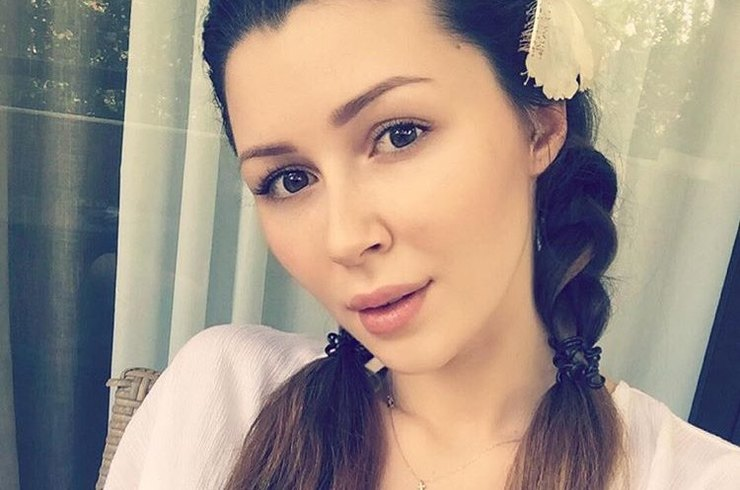 Фото дочери Анастасии Заворотнюк - подборка 20 картинок 9