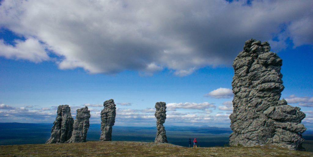 Фото самых красивых природных мест России - сборка 30 фотографий 14