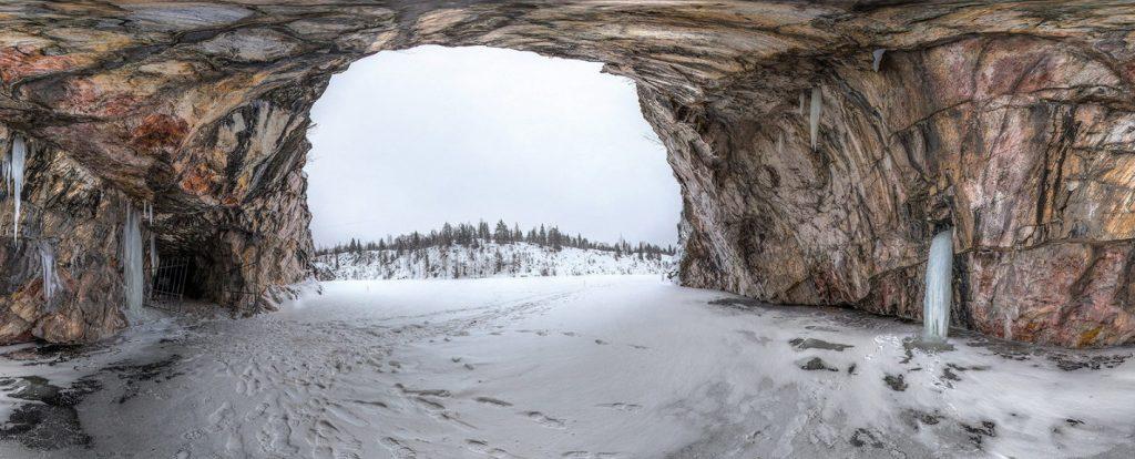 Фото самых красивых природных мест России - сборка 30 фотографий 15