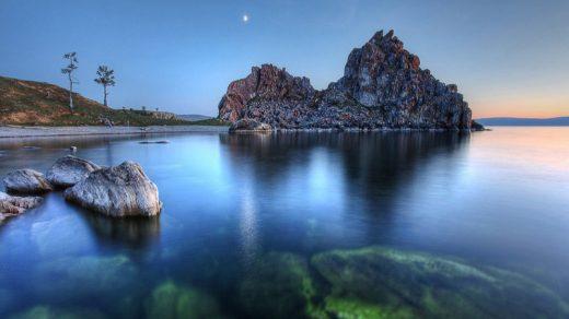 Фото самых красивых природных мест России - сборка 30 фотографий 20