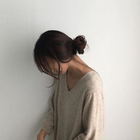 Очень красивые картинки, фото девушек без лица на аватарку 5