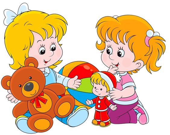 Ребенок картинки для детей для оформления - подборка 24