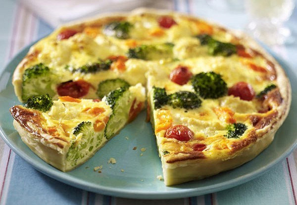 5 нескучных постных блюд - вкусные и оригинальные 2