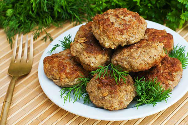 5 нескучных постных блюд - вкусные и оригинальные 4