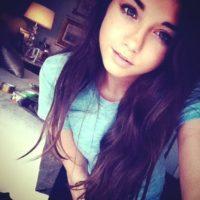 Красивые девушки, очень прелестные девушки - смотреть фото 17