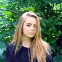 Подборка красивых и милых девушек 18