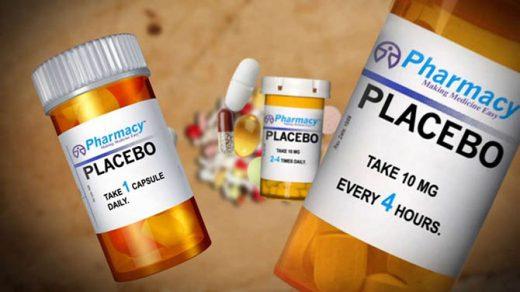 Эффект плацебо - pristor.ru