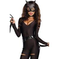 костюмы на хэллоуин для девушек своими руками