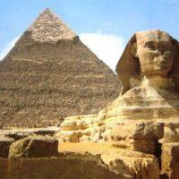 Культура древнего Египта - кратко