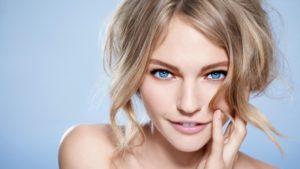 Подборка фото красивых девушек блондинок 2