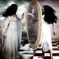 Видеть себя в зеркале во сне. Видеть себя в зеркале беременной во сне.