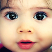 цвет глаз у новорожденных когда меняется