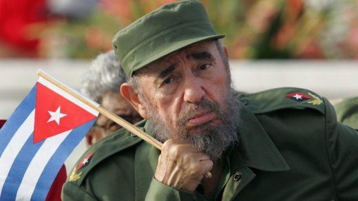 Фидель Кастро умер. Фидель Кастро последние новости