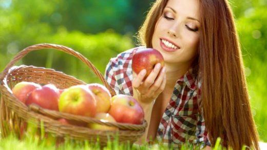Видеть во сне яблоки. К чему снятся яблоки.