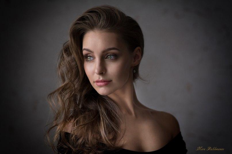 Красивые девушки с прекрасной фигурой - фото 7