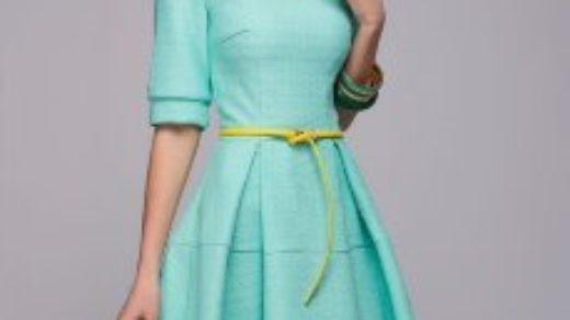 Фото красивых девушек в платьицах, подборка красивых девушек 27