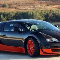 самая дорогая машина в мире цена