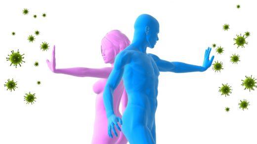 как поднять иммунитет взрослому народными средствами