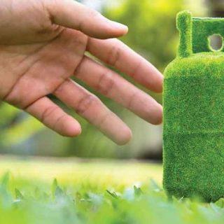 Газгольдер для частного дома - цена, отзывы, плюсы и минусы 2