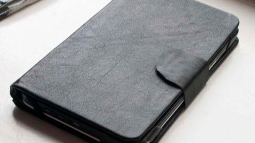 Как сделать чехол для планшета своими руками - мастер-класс 3