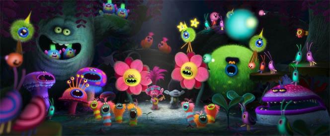 Картинки из мультфильма тролли, прикольные картинки тролли 4
