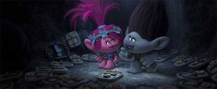 Картинки из мультфильма тролли, прикольные картинки тролли 7