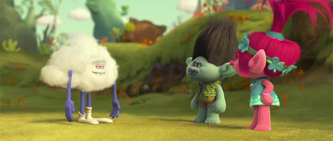 Картинки из мультфильма тролли, прикольные картинки тролли 8
